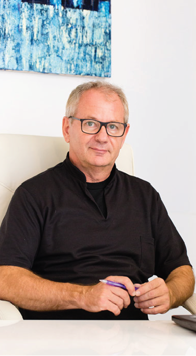 Dr. Philippe Sillard