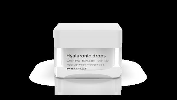 Krem Hyaluronic Drops